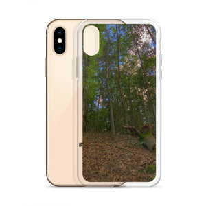 Downed Tree Phone Case