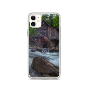 Watermill iPhone Case