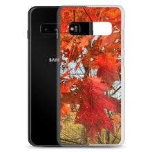 Load image into Gallery viewer, Autumn In West Virginia Samsung Case