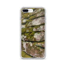 Load image into Gallery viewer, Stone Wall iPhone Case