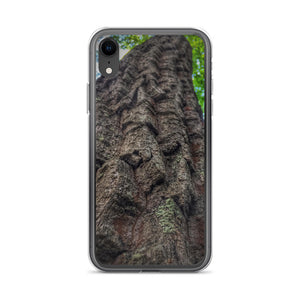 Bark iPhone Case