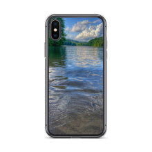 Load image into Gallery viewer, Lake Stephens iPhone Case