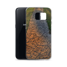 Load image into Gallery viewer, Stone Walkway Samsung Case