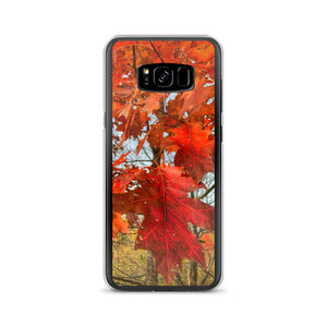Autumn In West Virginia Samsung Case