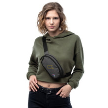 Load image into Gallery viewer, WV Outline Champion fanny pack