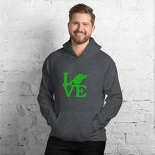 Load image into Gallery viewer, Love WV Unisex Hoodie