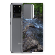 Load image into Gallery viewer, Waterfall Samsung Case