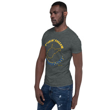 Load image into Gallery viewer, WV Guidelines Short-Sleeve Unisex T-Shirt