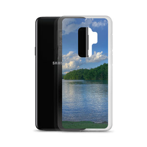 Lake Stephens Samsung Case