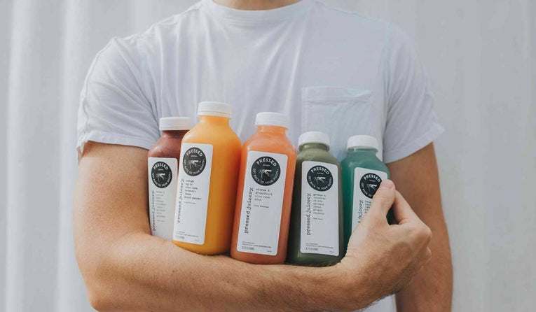 PRESSED JUICERY OPENS IN SOUTHLAKE, TEXAS