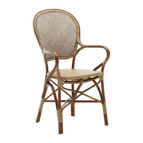 Sika Design Rossini Rattan Bistro Chair
