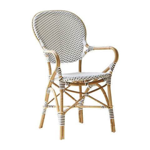 Sika Design Isabell Bistro Arm Chair