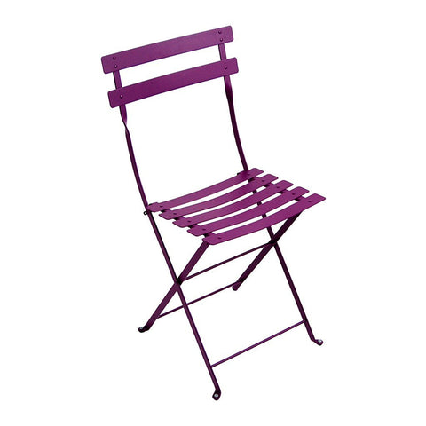 Fermob Bistro Metal Chair, Set of 2