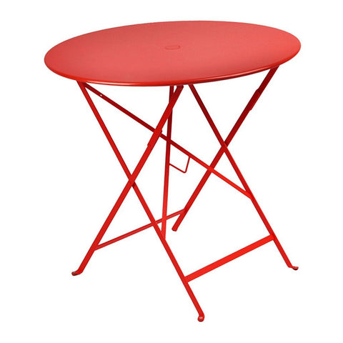 Fermob Bistro 30 Inch Folding Table