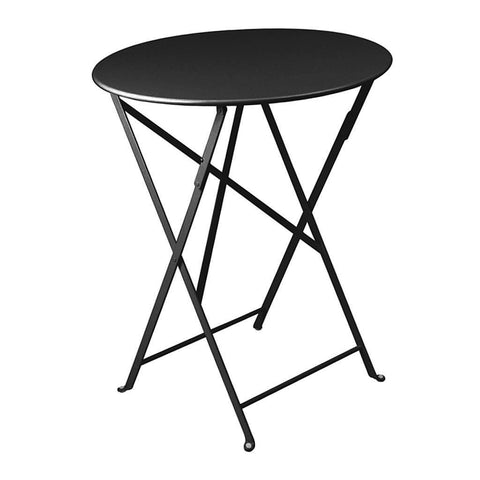 Fermob Bistro 24 Inch Round Table