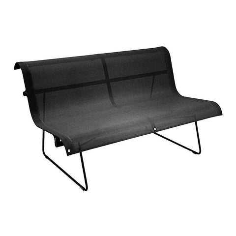 Fermob Ellipse 51 Inch Bench