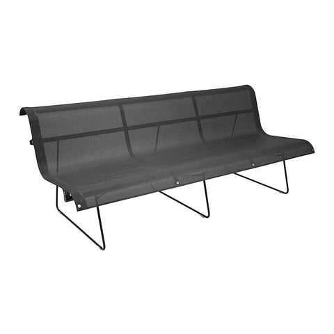 Fermob Ellipse 76 Inch Bench