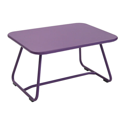 Fermob Sixties 30x22 Inch Low Table