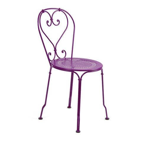 Fermob 1900 Stacking Chair, Set of 2