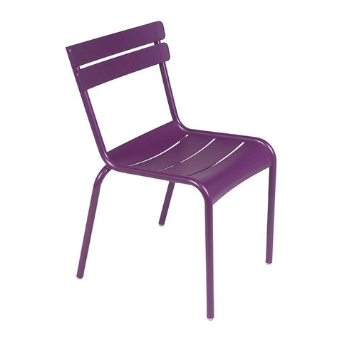 Fermob Luxembourg Stacking Side Chair, Set of 4