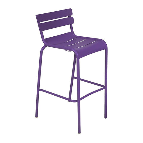 Fermob Luxembourg High Stool, Set of 2
