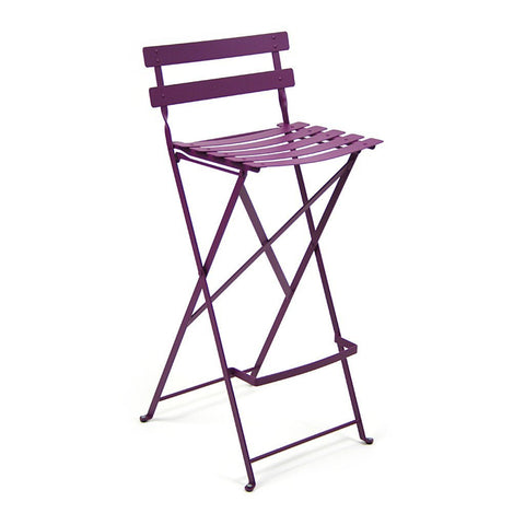 Fermob Bistro Metal High Stool, Set of 2
