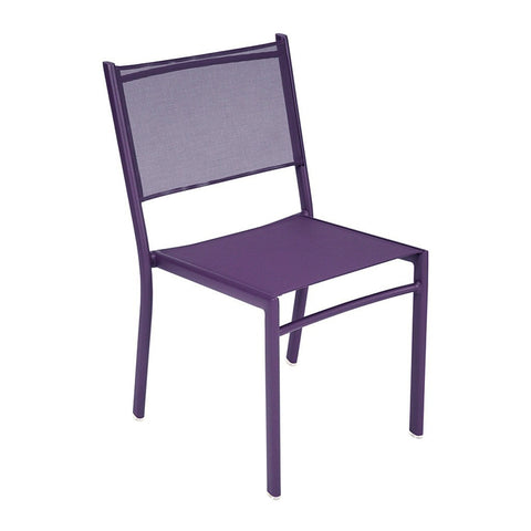 Fermob Costa Stacking Chair, Set of 4