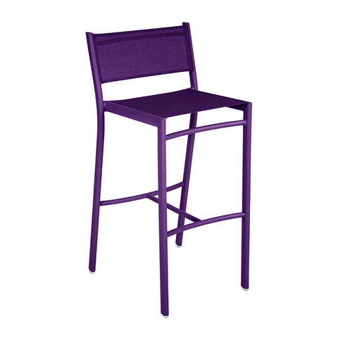 Fermob Costa High Chair, Set of 2