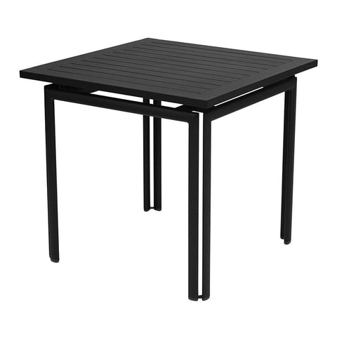 Fermob Costa 32 Inch Square Table