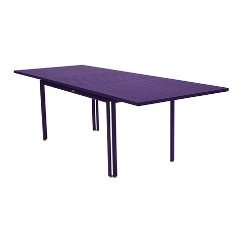 Fermob Costa Table With Extensions