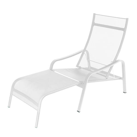 Fermob Alize Stacking Deck Chair