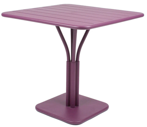 Fermob Luxembourg 32 Inch Square Table