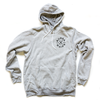 Heather Gray Bubba Whips Hoodie