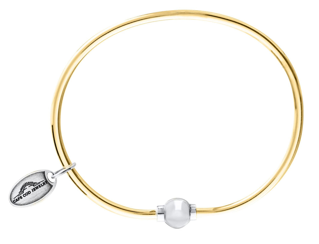 LeStage Cape Cod gold-filled bracelet