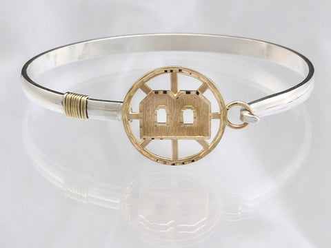 Boston Bruins hook bracelet