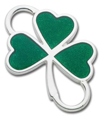 Copy of Shamrock Clasp