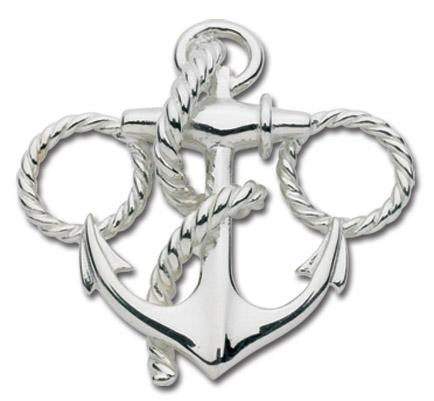 LeStage Anchor Clasp
