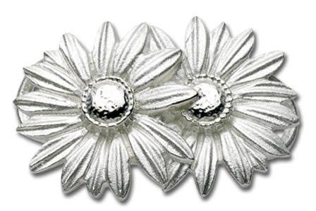 LeStage Daisies Clasp (daisy)