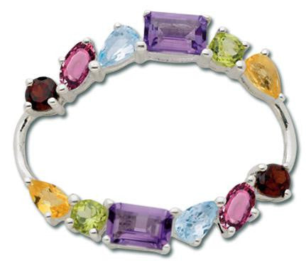 LeStage Over the Rainbow Clasp