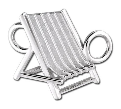 LeStage Beach Chair Clasp