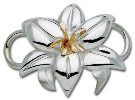 LeStage Lily Clasp