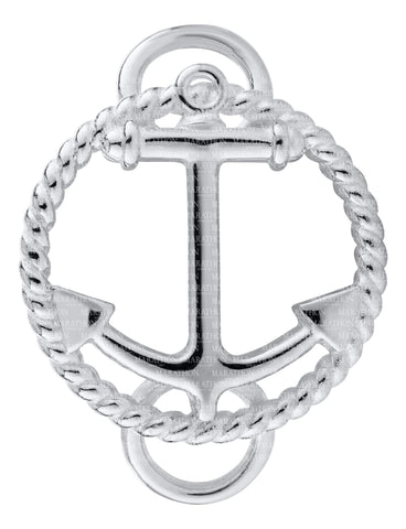 LeStage Anchor with Rope Clasp