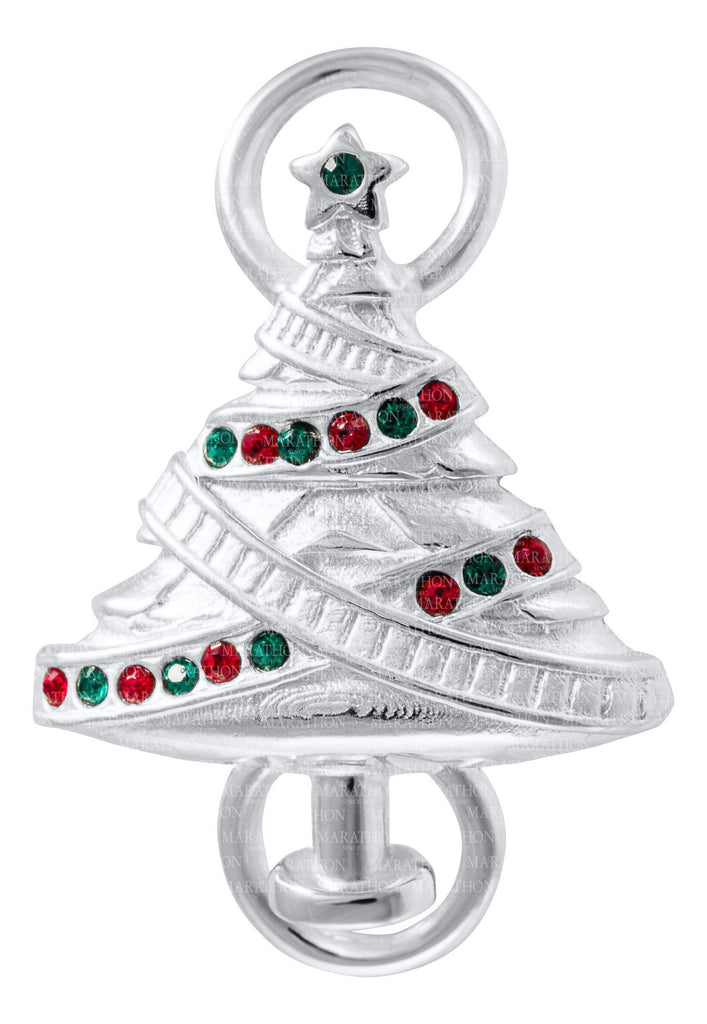 LeStage Traditional Christmas Tree Clasp