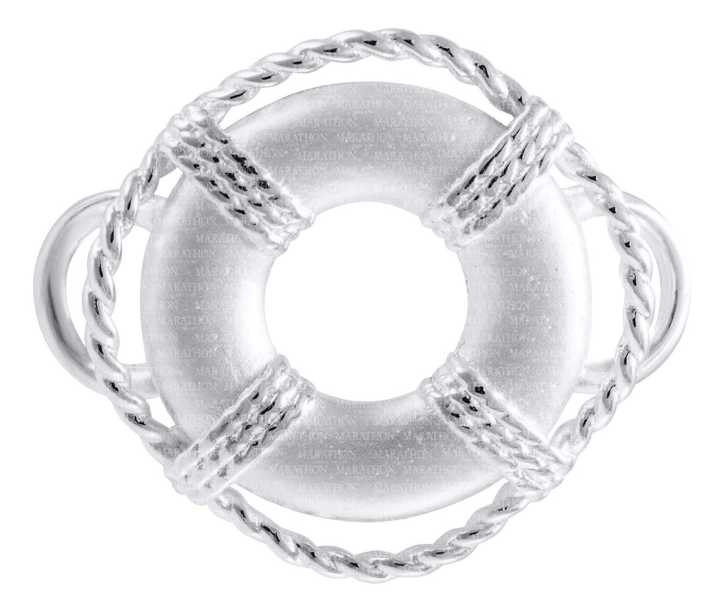 LeStage Life Ring Clasp