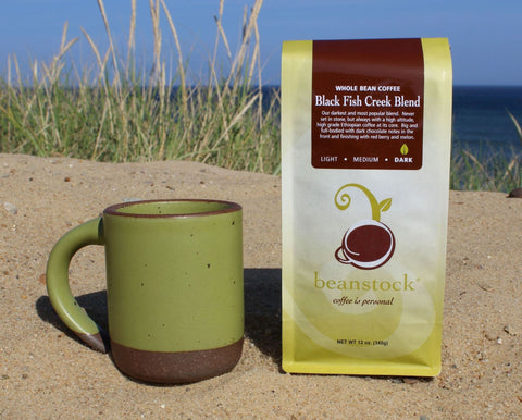 Black Fish Creek Blend