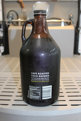 Oomph! Cold Brew 64 oz. Growler