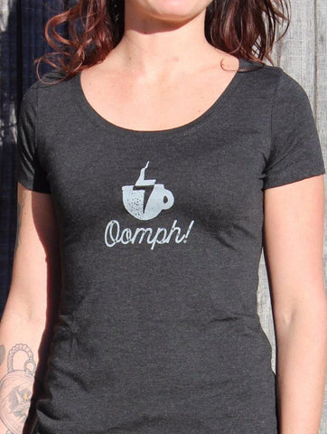 Oomph! Women's Short Sleeve T-Shirt