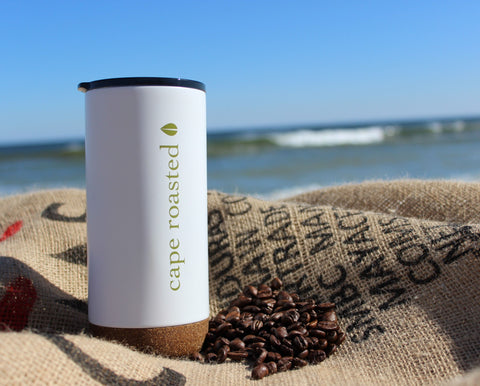 Cape Roasted Travel Mug