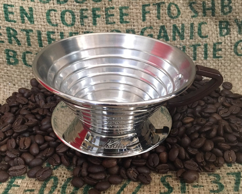 Kalita Wave Dripper (185)
