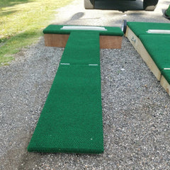 Image of Tall Step Straight Portable Pitching Mound